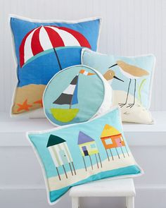 adorable     Hable Canvas Pillow Cover Collection