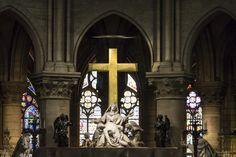 Notre Dame: Altar | da rafa.esteve