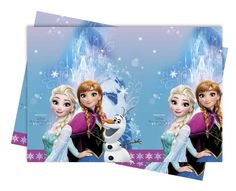 Buy Frozen Northern Lights Plastic Tablecover from Tiger Feet Party. Frozen Northern Lights Plastic TablecoverWow your guests with these beautiful Frozen Disney Frozen Party, Sven De Frozen, Frozen Theme Party, Anna Frozen, Frozen Birthday, Outdoor Tablecloth, Sequin Tablecloth, Northern Lights, Anna Y Elsa