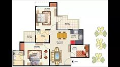 PrincelyEstater is Developed by Amrapali Group on Noida Extension.