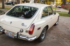MGB GT Vintage Cars For Sale, Vehicles, Car, Vehicle