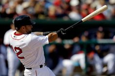 Mike Napoli's power shows Red Sox what might still be