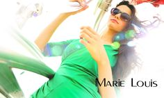 Marie Louis (Spring Summer Collection 2013) on Behance