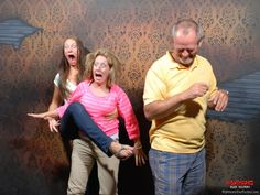 10 highly embarrassing photos of visitors freaking out in an Ontario haunted house http://natpo.st/15hJejv