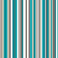 Sophia Stripe Wallpaper - Teal