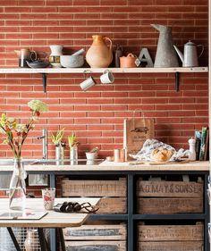 Regency Brick Slip Tile | Topps Tiles