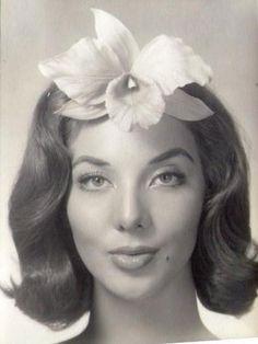 Lorena Velázquez (1937)
