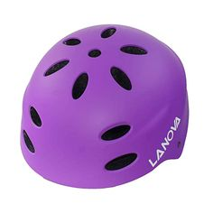 Kids Bike Helmet CPSC Certified Impact Resistance Ventilation for Bicycle Cycling Skateboarding Scooter Roller Skate Inline Rollerblading Longboard * To view further for this item, visit the image link. (This is an affiliate link) Cool Bike Helmets, Kids Helmets, Bmx Bikes, Cycling Bikes, Cycling Helmet, Bicycle Helmet, Kids Bike Accessories, Toddler Bike Helmet, Skateboard Helmet