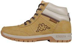 Preis Kappa Bright Mid Light Sneakers Damen Herren Unisex Beige Beige Sneakers, High Top Sneakers, Hunting Boots, Men Design, Boots Online, Unisex, Running Shoes For Men, Kappa, Boots
