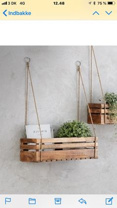 Holzkiste Holzkiste The post Holzkiste appeared first on Wohnung ideen. Holzkiste Holzkiste The post Holzkiste appeared first on Wohnung ideen. House Plants Decor, Plant Decor, Plant Wall, Home Goods Decor, Diy Home Decor, Handmade Home Decor, Wooden Diy, Wooden Boxes, Wooden Crafts