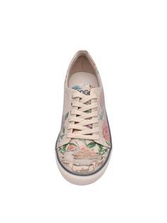Dogo Sneaker Roses And Sparrow su Amazon BuyVIP