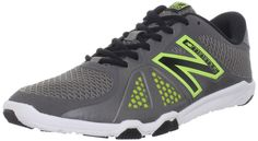 My next shoe for Crossfit.    New Balance Men's MX20v2 Minimus Cross-Training Shoe