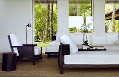 Christian Liaigre - Furniture - Fifth Avenue