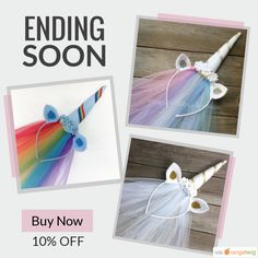 10% OFF on select products. Hurry, sale ending soon! Check out our discounted products now: https://orangetwig.com/shops/AABoCtX/campaigns/AACI87H?cb=2016003&sn=wingsnthings13&ch=pin&crid=AACI860.