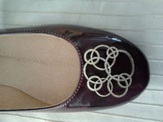 ballerina shoes by ElenLovelyCollection on Etsy, €33.00