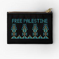All Design, Free Design, Custom Design, Crochet Rope, Bead Crochet, Palestine, Embroidery Patterns, Cross Stitch Patterns, Palestinian Embroidery