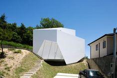 AUAU建築研究所 鵜飼昭年 - まといの家|建築家WEB