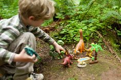 Happy Trails! A Fun Activity to Keep Kids Hiking