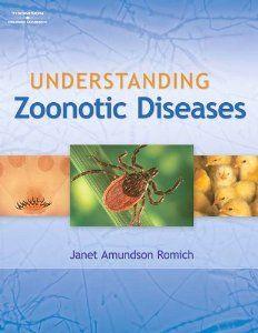 Amazon.com: Understanding Zoonotic Diseases (9781418021030): Janet Amundson Romich: Books