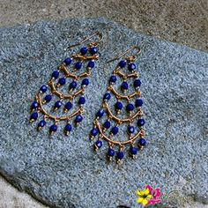 """Adorn your ears with our cute Tara earrings for only $23. Enter """"FREESHIPPING"""" for orders $25 and above when you checkout from our online store!#Earrings #Tara #Boho #Fabulous #Tibetan #Tribal #BohoJewelry #BeadWork #PassionEarrings #Beachwear #GoldPlated #Vintage #Fierce #Jewelry #Coral #Gold #FreeSpirit #Wild #WildHeart #GypsySoul #IndianJewelry #IndianTreasures #NewTrends #In #Unique #OneOfAKind #DangleEarrings #LuvGypsy #Cute #blue"""