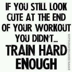 Marietta McClure Fitness: Quick Interval Workout
