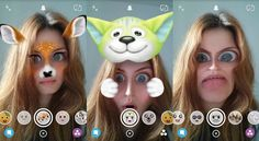Wie funktioniert Snapchat? How-to Anleitung für Snapchat