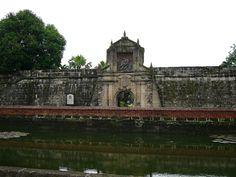 Intramuros, Philippines Intramuros, Manila, Barcelona Cathedral, Philippines, Building, Travel, Viajes, Buildings, Traveling