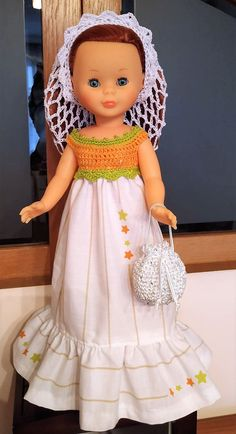 Girls Dresses, Flower Girl Dresses, Lana, Harajuku, Barbie, Sewing, Wedding Dresses, Crochet, Style