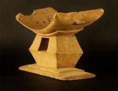 Ashanti Ghana Stool #248 | Ashanti/Asante Stools | Stools / Chairs — Deco Art Africa - Decorative African Art