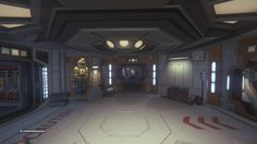 Alien: Isolation   Alien: Isolation PC Port Early Impressions
