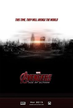 The Avengers: Age of Ultron   Actual Movie Trailers