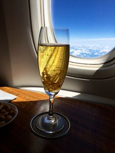 LUXURY TRAVEL: Cathay Pacific First Class