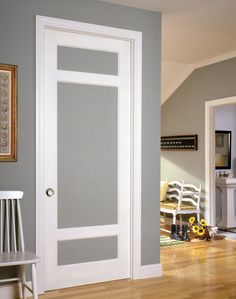 Ideas For Painting Interior Doors Google Search