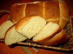 Recept za domaći hleb – na italijanski način - Slana i slatka peciva