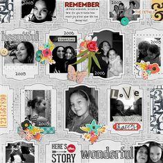 2005-06: Memory Lane-