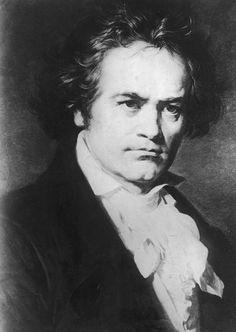 Ludwig van Beethoven - Dark and nice