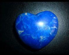 Howlite blu