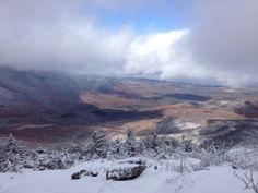 Wright Peak and Algonquin Peak hike