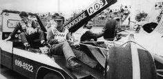 20 anos sem Ayrton Senna: 100 imagens do campeão