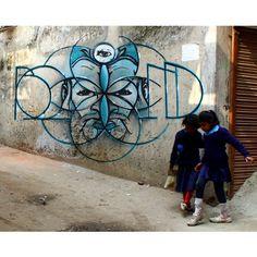 Believe In Graffiti!