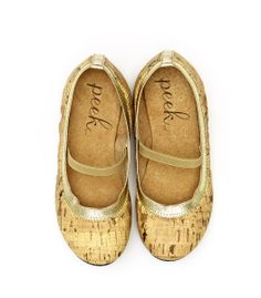 cork shoes for kids