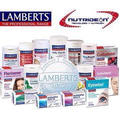 Los mejores productos en salud articular, calidad @LambertsPlus