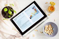 Food Pharmacy - recenzja książki ebooka | Martyna Czernicki Smoothies, Food, Smoothie, Essen, Meals, Yemek, Smoothie Packs, Eten, Fruit Shakes