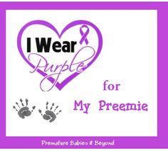 Premature Babies & Beyond #preemie #nicu