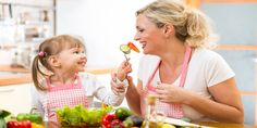 The Reason Why it's So Difficult to Give Children Healthy Food