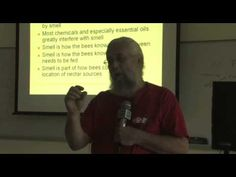 Michael Bush Speaks at Palm Beach Beekeepers Event Part 1