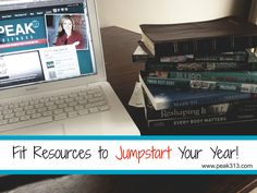 Fit Resources to Jumpstart Your Year