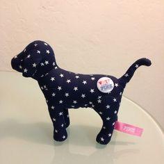 Victorias Secret PINK Dog - Vote For PINK