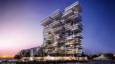 Inside Dubai's priciest apartment – $49 million penthouse on the Palm Jumeirah