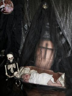 Vladi baby vampire
